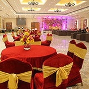 Green Lounge Banquets Wazirpur